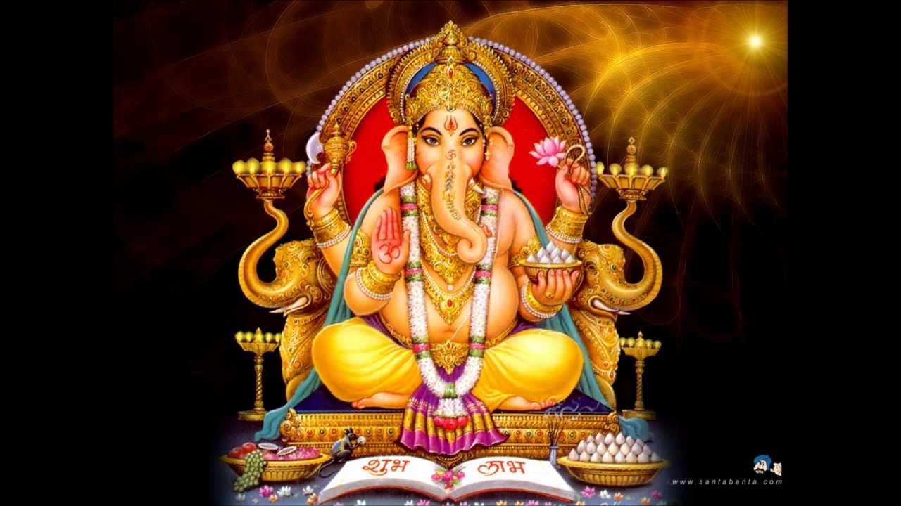 3d Ganpati Wallpapers For Mobile Umamaheswara Kumara Ganapathy K S Chitra Devotional