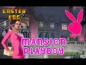 "GTA 5: EASTER EGG - ""PLAYBOY MANSION!!"" GRAND THEFT AUTO!! [GTA V"