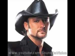 Tim McGraw ~ Do You Want Fries With That? - YouTube