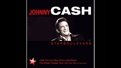 Johnny Cash - That old Wheel - YouTube