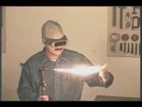 How To Use A Cutting Torch - YouTube