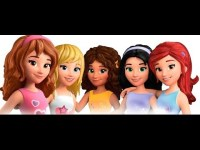 Lego Friends Together Song Lego Friends Always Together Dvd Review