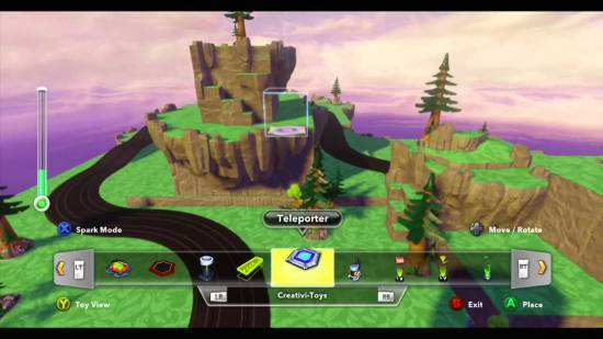 Disney Infinity - How To Get Unlimited Toy Vault Spins - YouTube