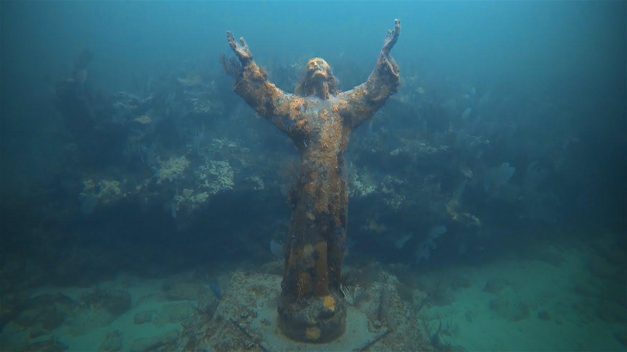 Jesus Wallpaper Hd Gopro Hero 3 Be John Pennekamp Coral Reef State Park