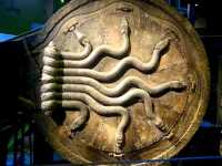 Chamber of Secrets Snake Door ,Warner Bros. Studio Tour ...