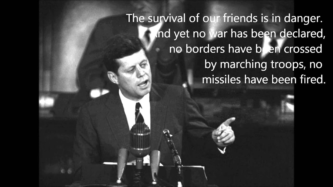 Poverty Wallpapers With Quotes Jfk Secret Societies Speech Full Version Youtube