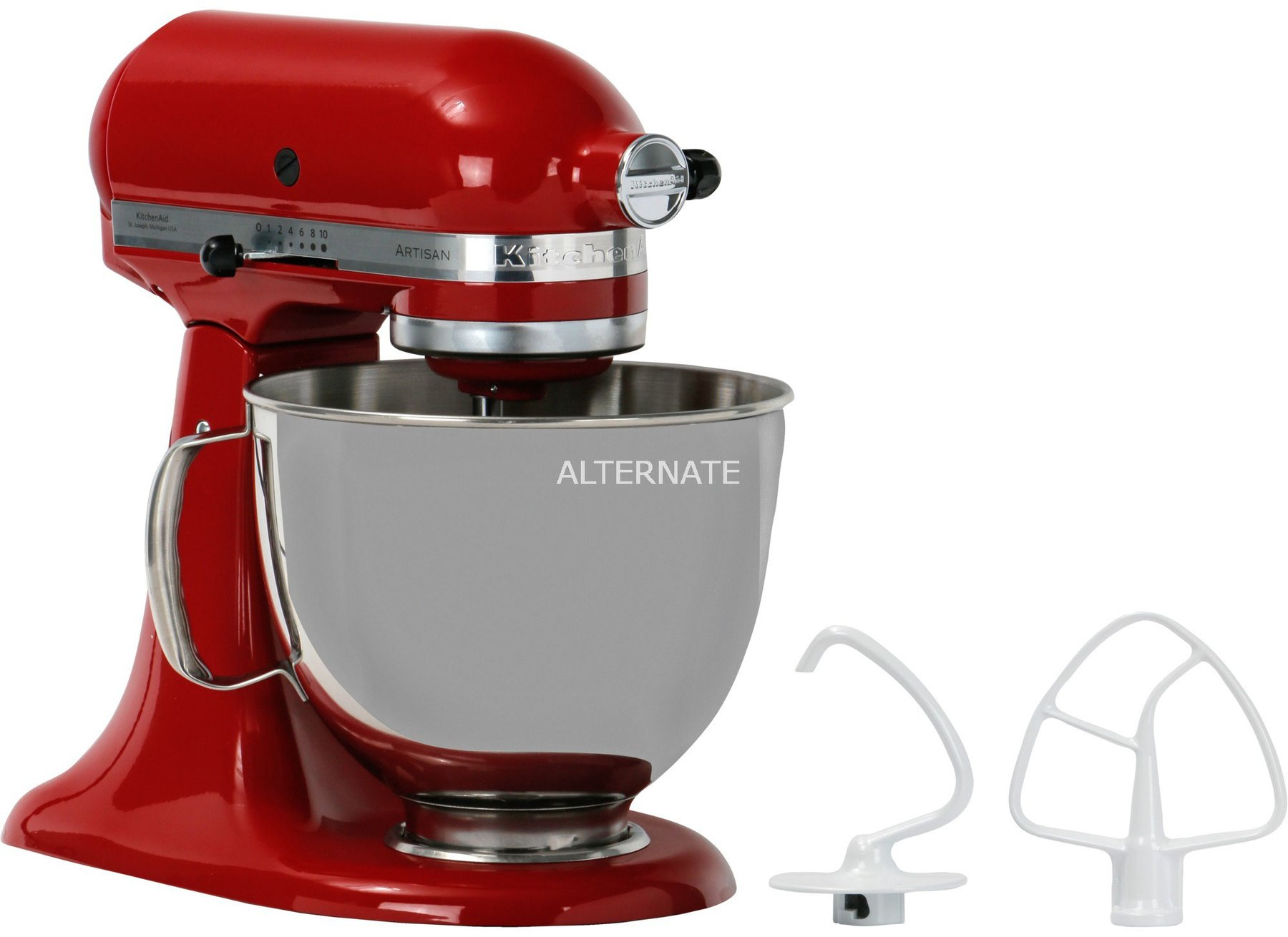 Kitchenaid Küchenmaschine Idealo Kitchenaid Artisan 5ksm125