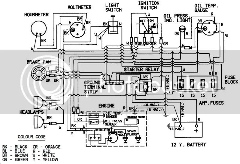 Kohler Ch20s Wiring Diagram Colors Online Wiring Diagram