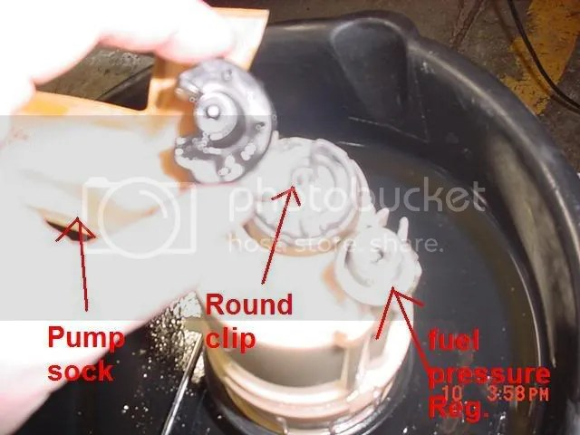Fuel Filter Replacement - Scionlife