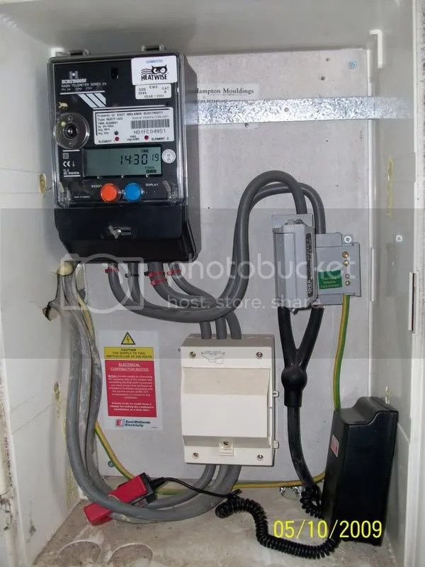 Electric boiler costing a fortune - advice needed