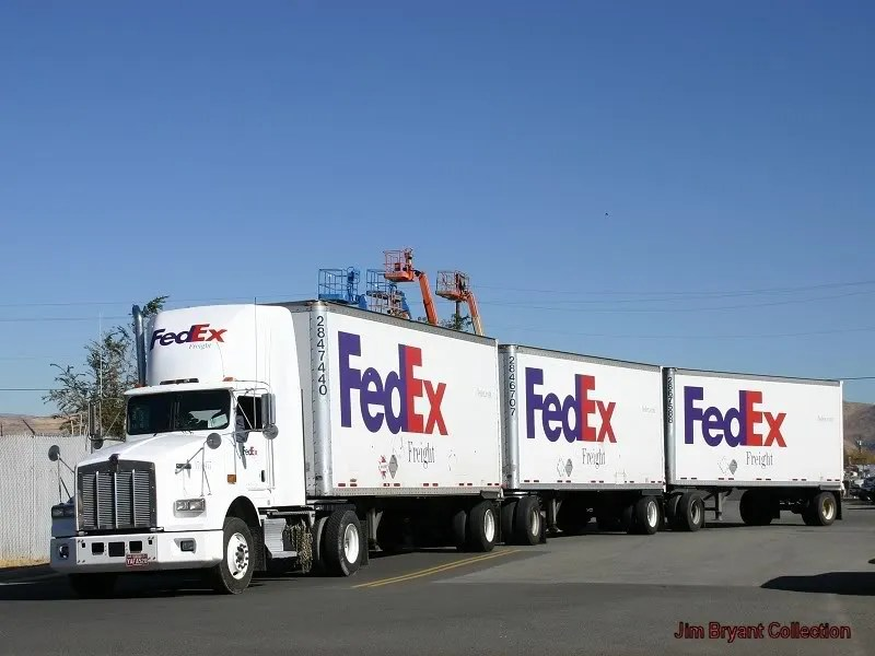 FEDEX Approved CDL School? - Page 1 TruckingTruth Forum