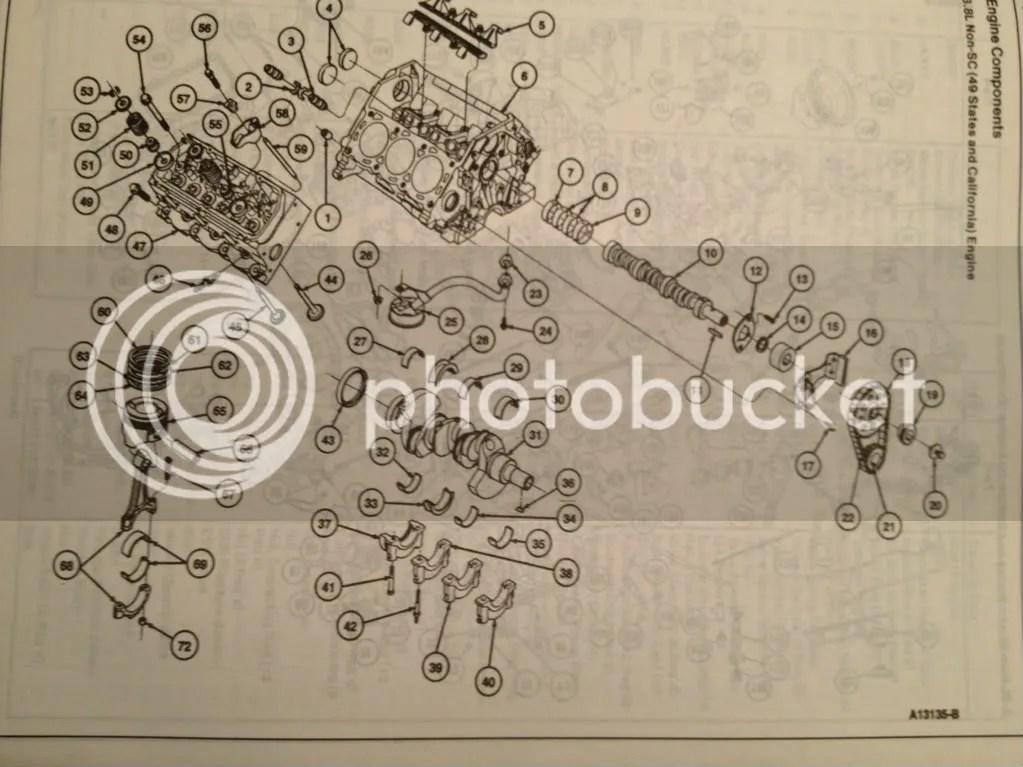 38l Engine Diagram - Data Wiring Diagram Update