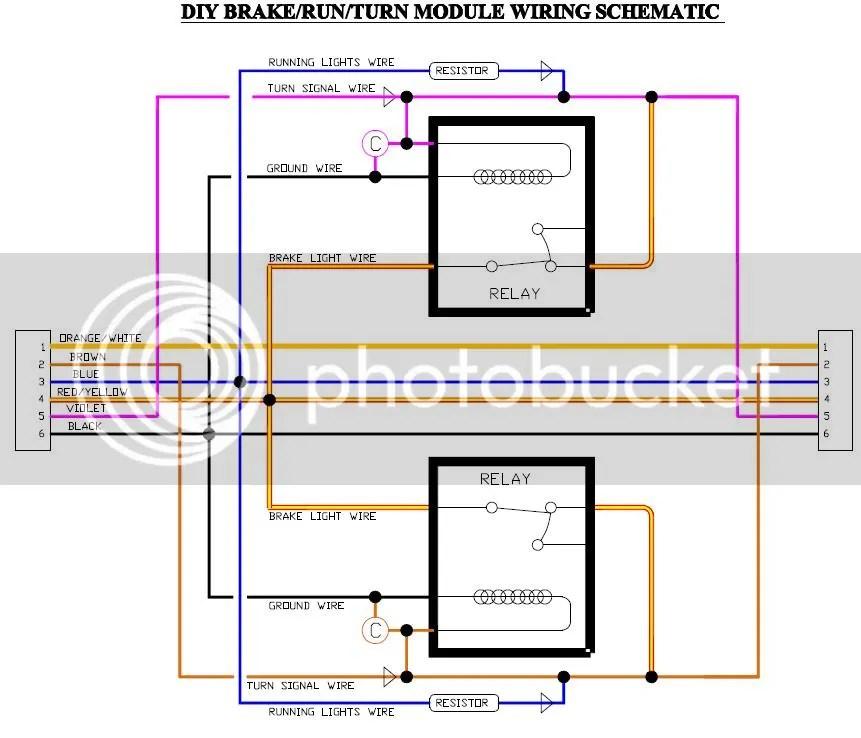 Harley Davidson Turn Signal Wiring Diagram - Wiring Diagrams Clicks