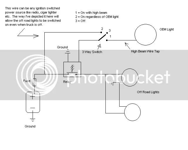 Kc Lights Wiring Diagram To Highbeem Online Wiring Diagram