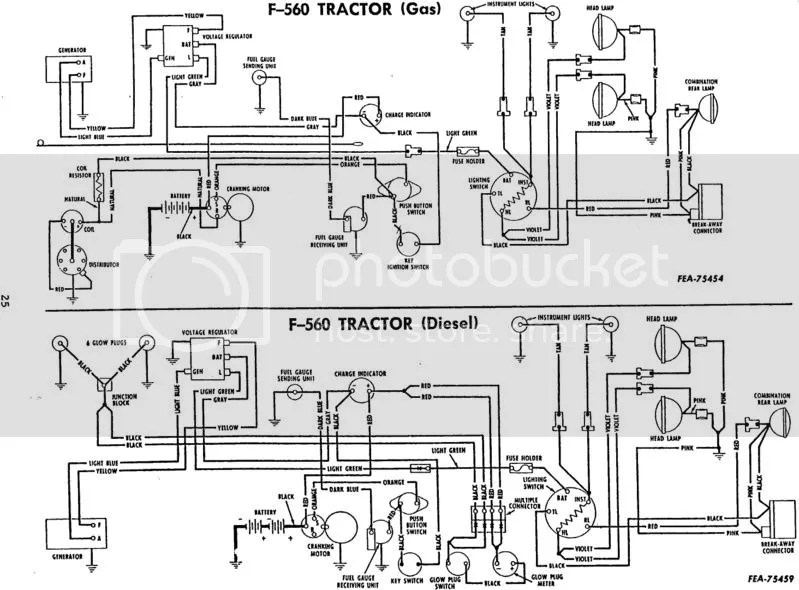 Ih 560 Wiring Diagram Index listing of wiring diagrams