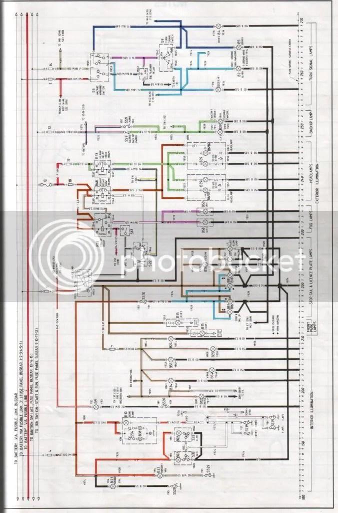 Vp Headlight Wiring Diagram Wiring Diagram