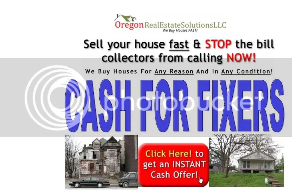 We Buy Houses Fast Portland Oregon, Sell House Fast Portland ...