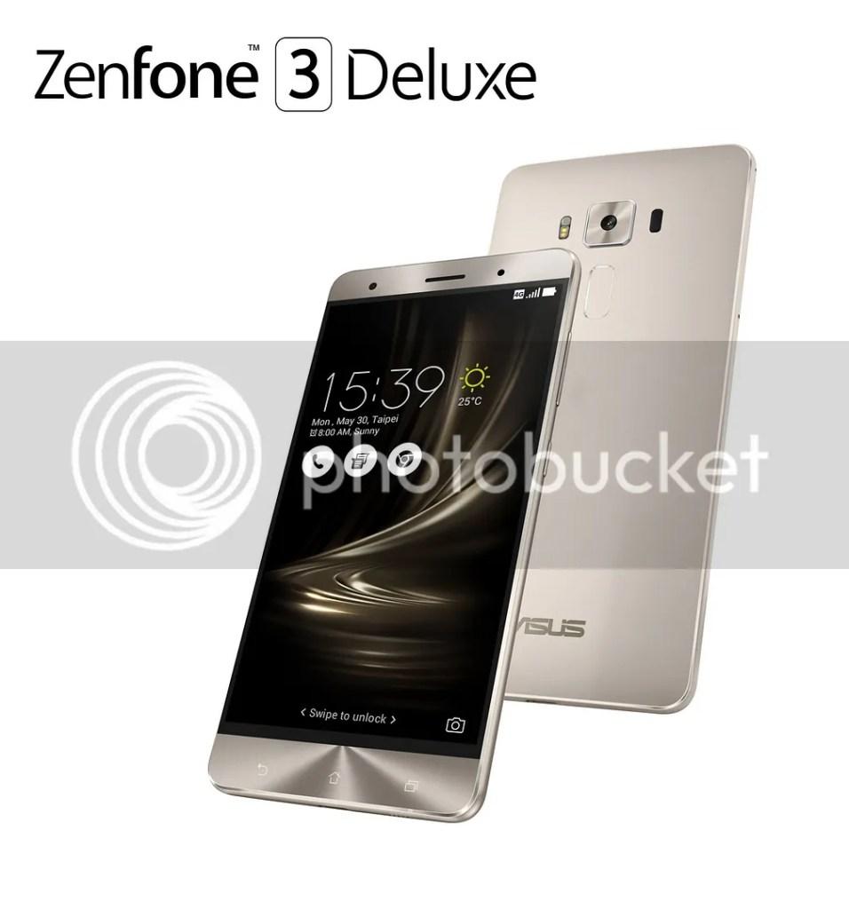 ASUS ZenFone 3 Series Key Specs