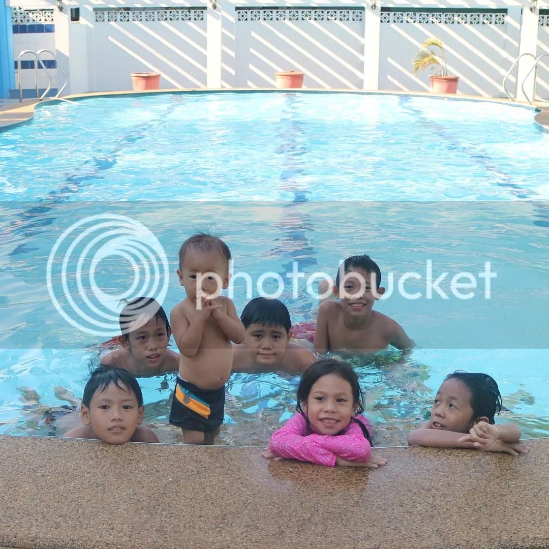 Metro Manila Summer Swimming Classes List