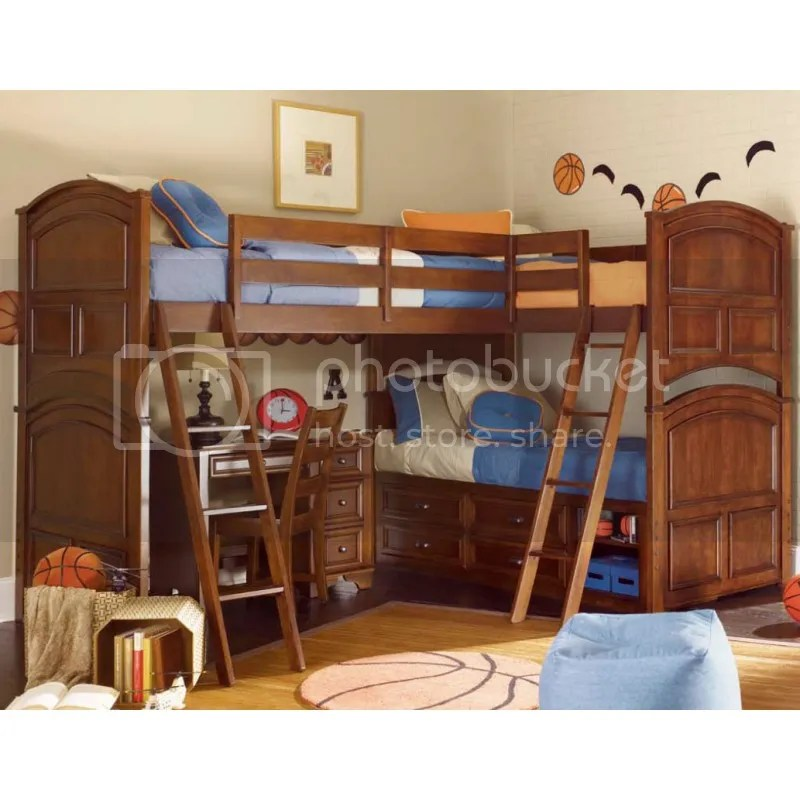 Bunk Bed For 3 Boys Mommy Pehpot