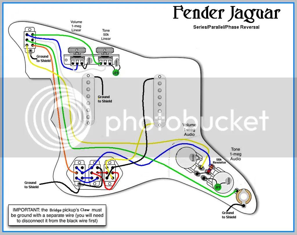 jagstang wiring diagram