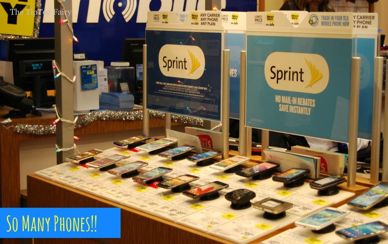 #shop #cbias #APlusPlan Best Buy Mobile Specialty Stores & Sprint My Way Student Promotion
