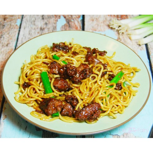 Medium Crop Of Beef And Noodles Recipe