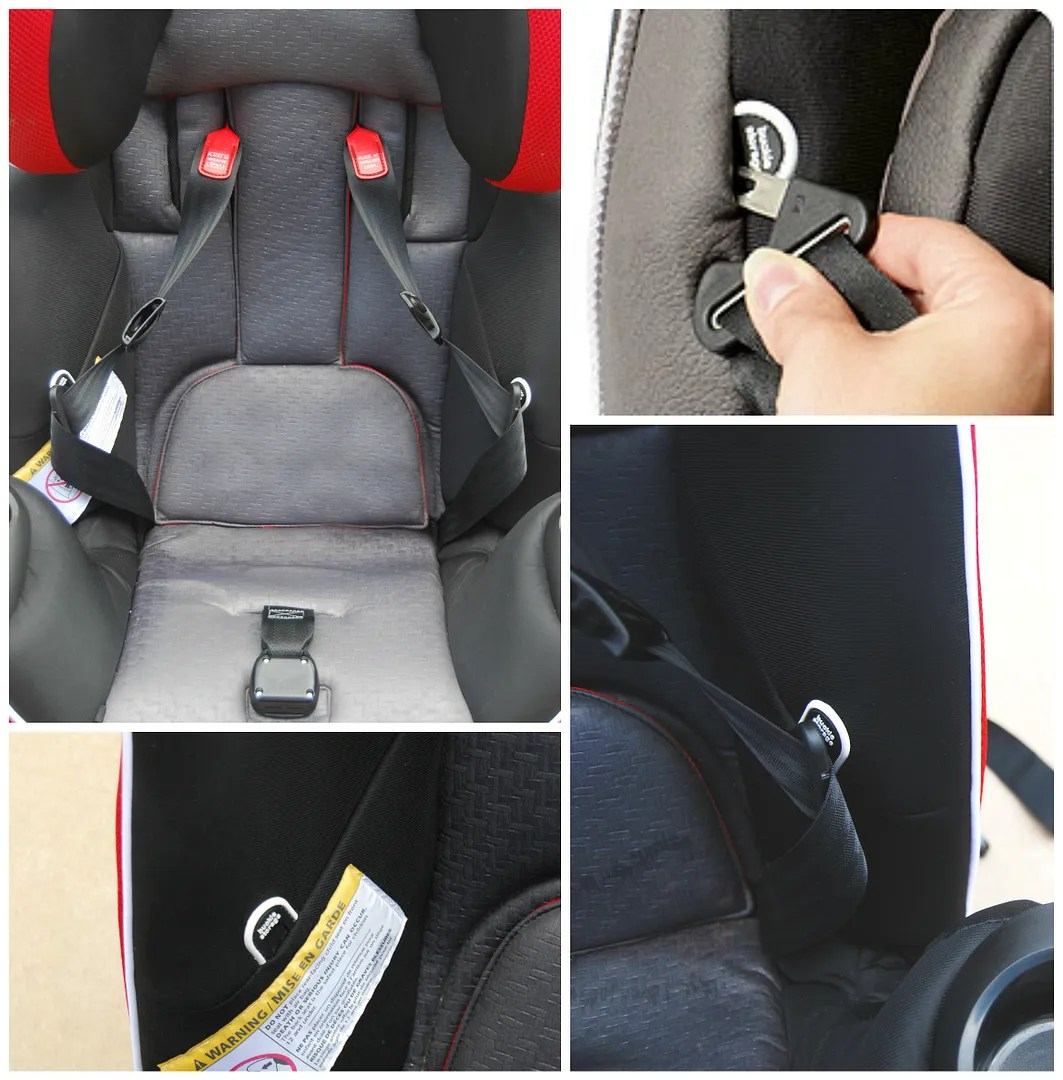 #EvenfloPlatinum Symphony LX Car Seat Review | The TipToe Fairy