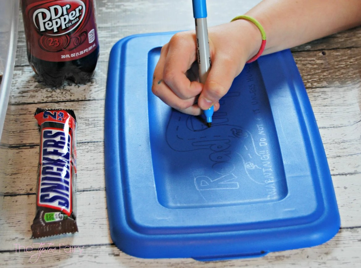 Road Trip Snack Box - Refueling with SNICKERS® and Dr Pepper   The TipToe Fairy #Refuel2Go #shop #cbias #roadtrip