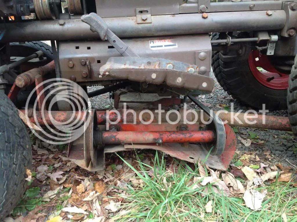 bolens 1050 tractor wiring diagram bolens page bolens tractor forum