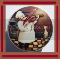 1 - (one) FAT CHEF DRAWER HUTCH KITCHEN CABINET KNOB | eBay