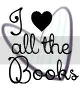 I ♥ all the Books Tours