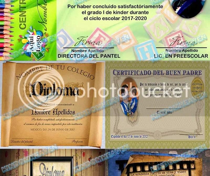 marcos para diplomas de graduacion universidad xv-gimnazija