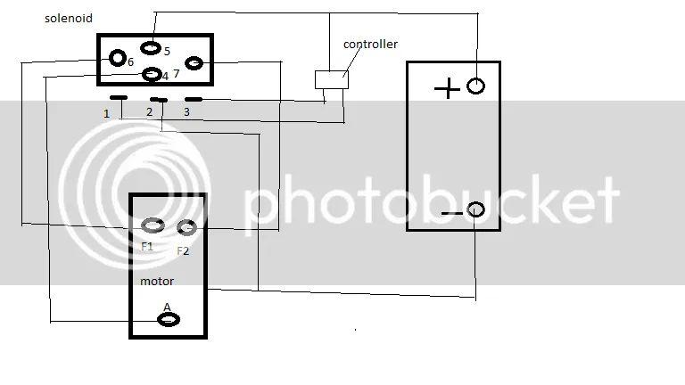 campagna t rex wiring diagram