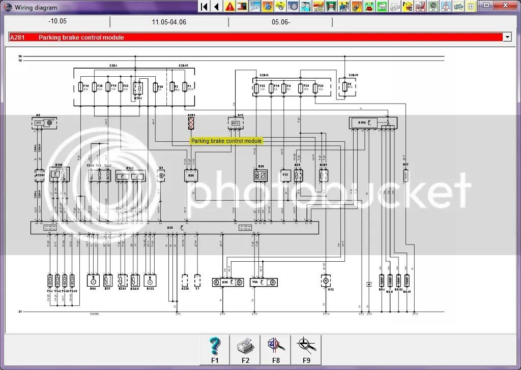 Vw Passat Parking Brake Wiring Diagram - Ydfhoekdnigdehaberinfo \u2022