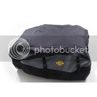 Cargo Waterproof Roof Top Carrier Bag Rack Storage Luggage ...