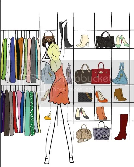 Stylish Tips: Closet Cleaning - Shop E Drop-Off