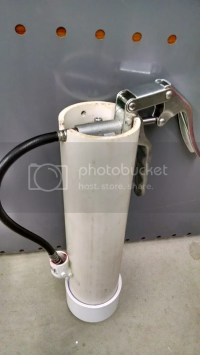 Grease Gun Holder 1 Photo by Mc1984ss