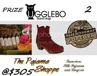 PRIZE2 Blogger Sign-up and 2 Awesome $$$ Giveaway $$$ Opportunities--CLOSED