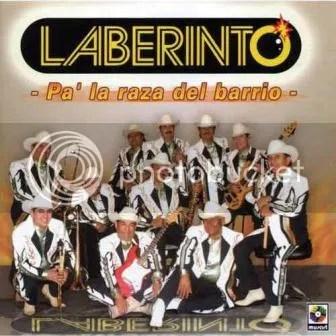 Pa`La Raza Del Barrio