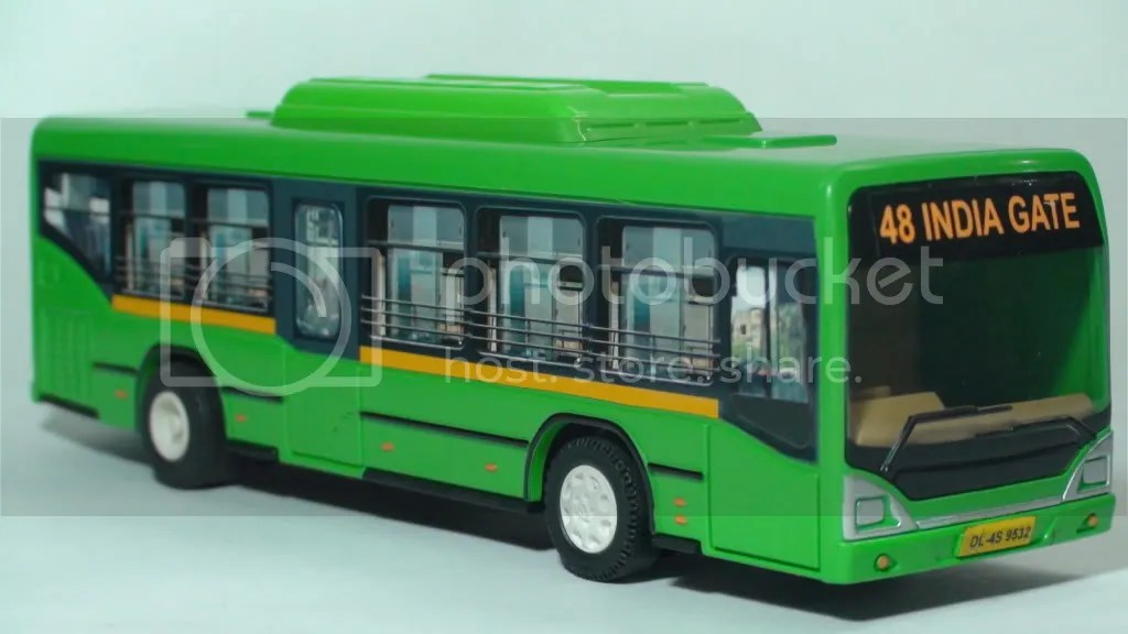 Centy39s Toy Model Of World Famous Low Floor Markopolo