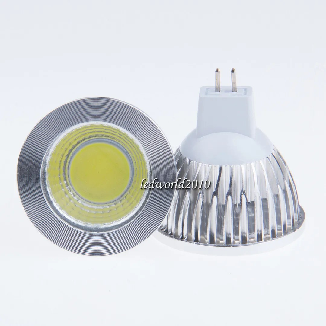 Ultra Bright Mr16 Gu10 E27 E14 Dimmable 6w 9w 12w Led Cob Spot Light Bulbs Cree Bright 6 9 12 18 24 36w Led Lamp Spot Down Light Bulbs