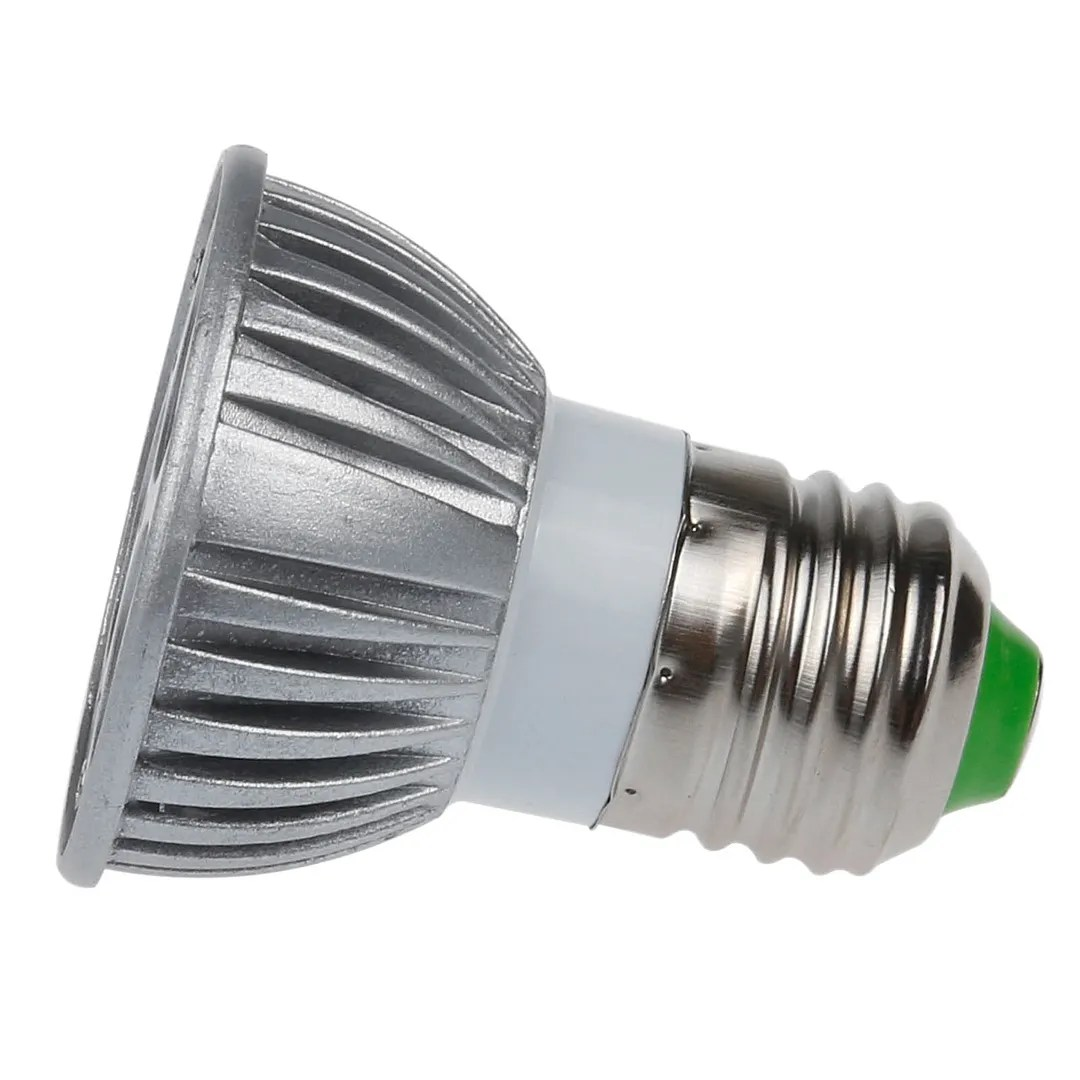 Gu10 C Gu10 E27 Mr16 Dimmable Led Ampoule Spotlight Lamp Bulb 9w