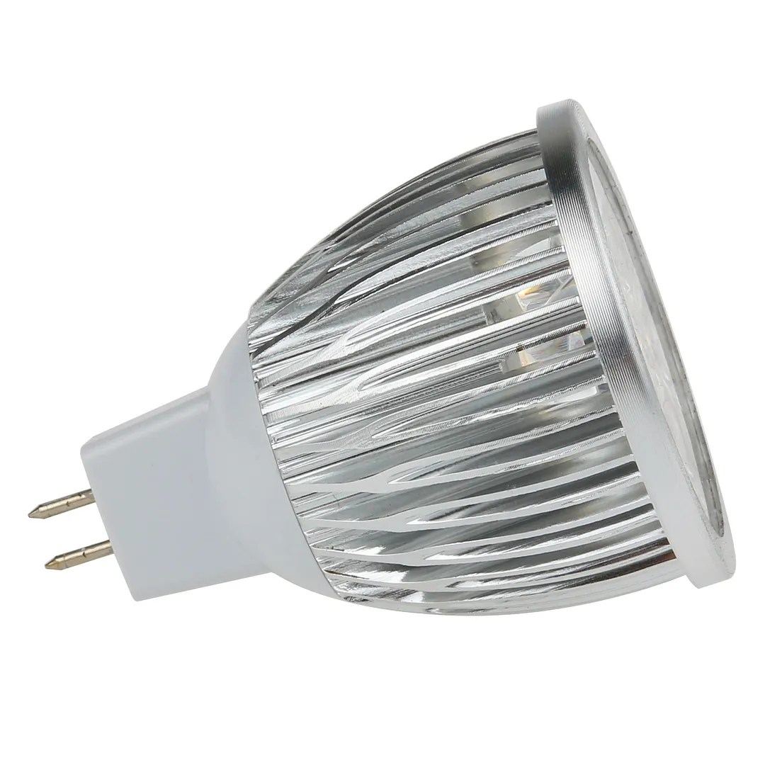 Gu10 C Gu10 Mr16 E27 9w 12w 15w Led Bulb Light Lamp Day Warm