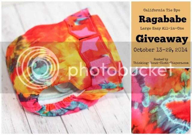 CTD Ragababe giveaway