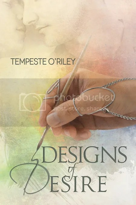 Designs of Desire (book 1)