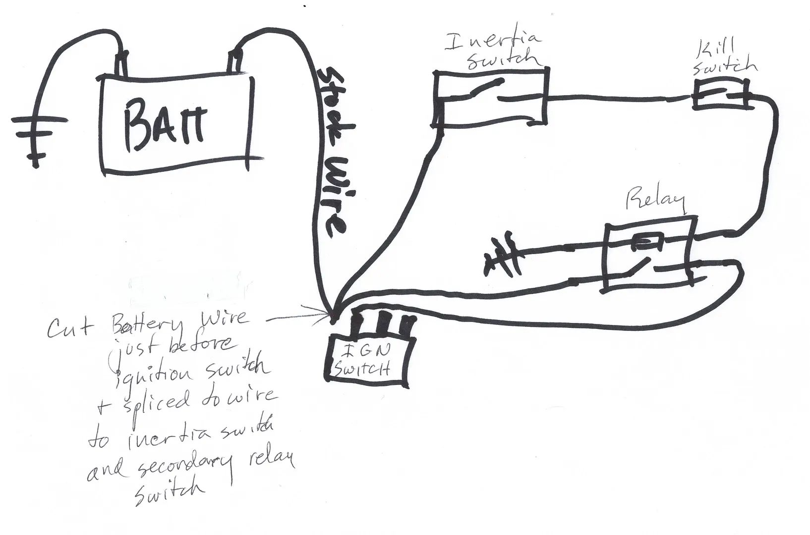 12 volt relay with toggle switch wiring diagrams free download