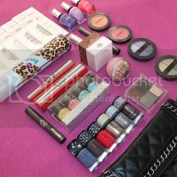 NEW GIVEAWAY!! WIN a Beauty package worth $325