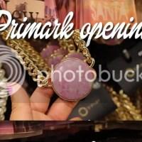 Primark opening Enschede