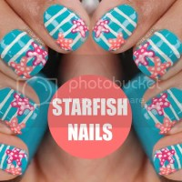 STARFISH NAILS